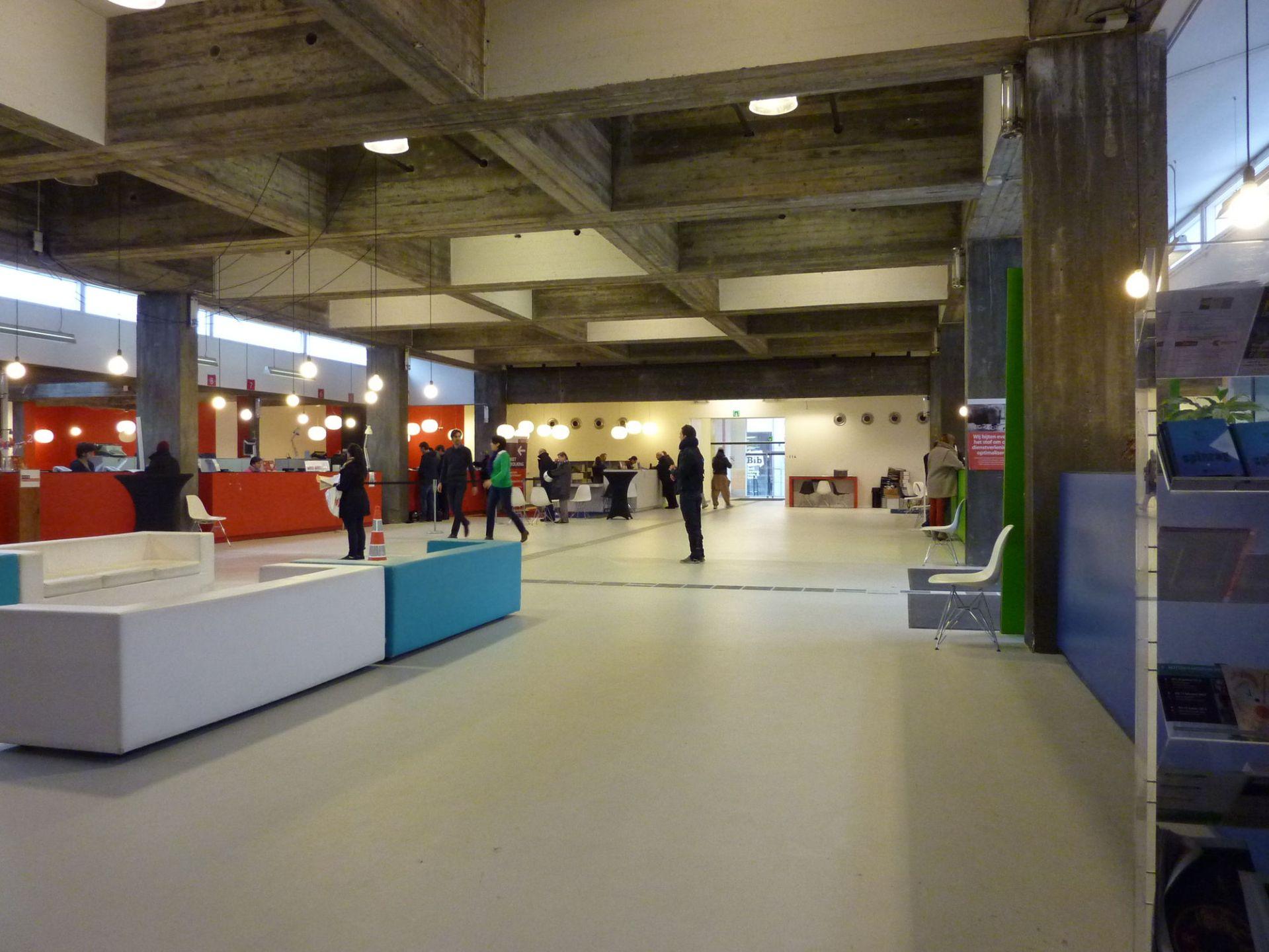(c) Beeldbank Kortrijk